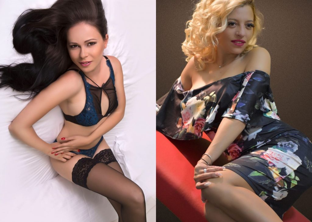 premium escort girls at Highclass Outcall Vienna